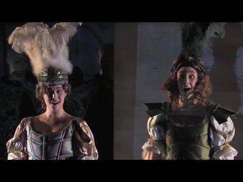 Lully : Armide (1686) - Centre de musique baroque de Versailles