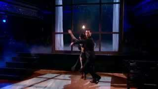 dancing with the stars janel e val
