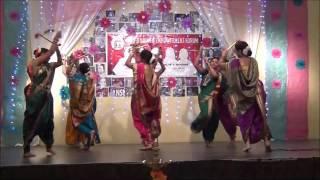 Lezim Folk Dance Performance