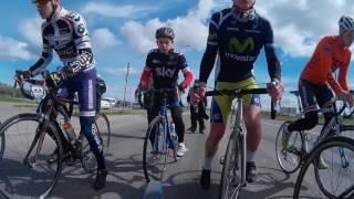 Первенство Бреста по велоспорту 8 апреля 2017