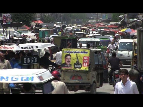 afpde: Terror, Korruption und Militärs – Pakistan vor schwieriger Wahl