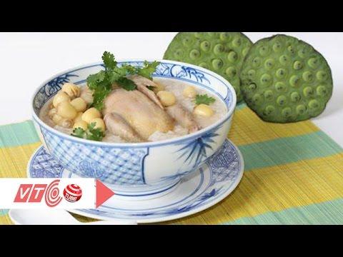 Chim bồ câu: Thực phẩm bồi bổ lúc giao mùa | VTC