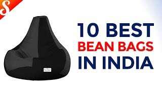 10 Best Bean Bag in India with Price | Best Quality Bean Bag Covers