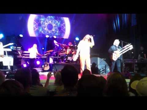 Yes in Concert 8/4/2013 Carnegie Music Hall of Homestead Pittsburgh PA