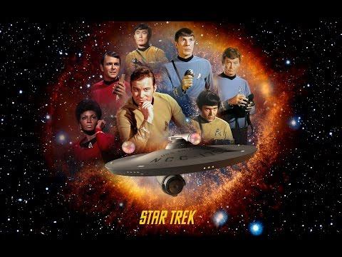Alexandre Courage - Star Trek TOS (Instrumental)