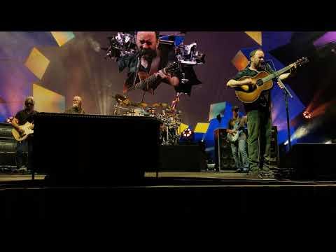 #41 Dave Matthews Band with Jimmy Herring Atlanta (part 1)
