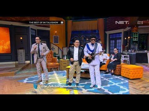 The Best Of Ini Talkshow - Duet Maut Cak Imin & Bang Oma