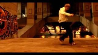blure \ dnb dance
