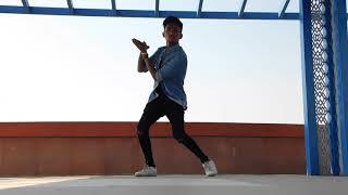 Perfect - Ed Sheeran / Mike Perry Mix / Bhargav Patel Choreography