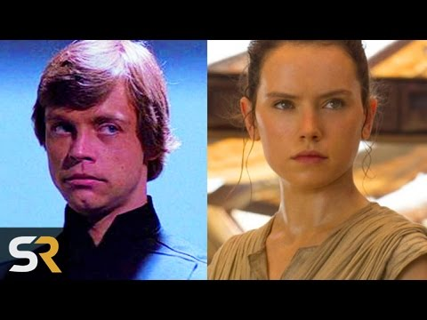 10 STAR WARS Facts That Will Make You Rethink The DARK SIDE!