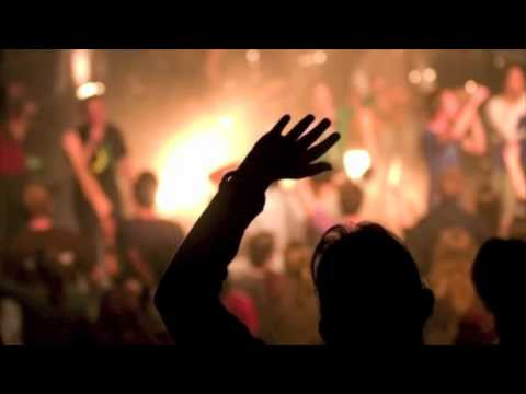 Jesus Culture - Let It Rain (M.O.G. Remix)