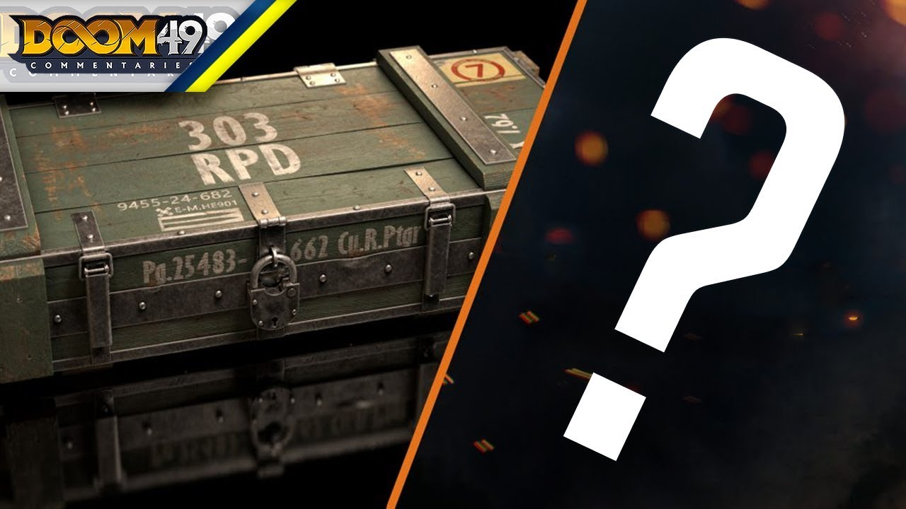 battlefield 1 the future of battlepack micro transactions in