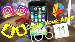CLONE APPS On IOS 11 !! | Absolutely FOR FREE ( NO JAILBREAK ), ( IPhone, IPad, IPod )