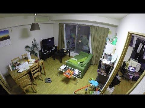 La casa tipica giapponese toyonaka osaka doovi for Casa tipica giapponese
