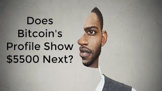 BTC Next Stop $5500? Check the PROFILE!