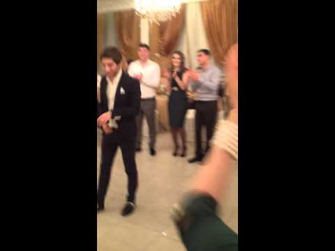 Армянин Удивил Всех На Свадьбе