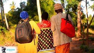 Inshallah Part 2 - Madebe Lidai & Havit Makoti (Official Bongo Movie)