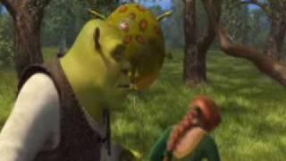 Gondwana - Mi princesa - Shrek