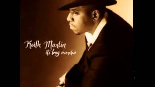 Keith Martin  - Because Of You (Req by Dios)