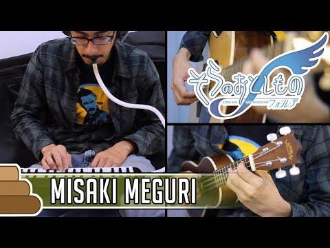 Kotaro Yamamoto - Misaki Meguri