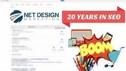 Website Design Designer Jacksonville Florida  FL