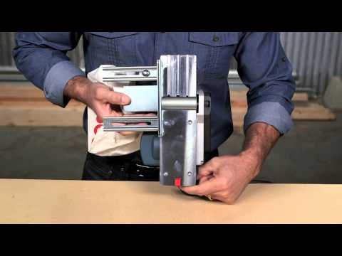 """bosch-power-tools---pl1682-3-1/4""""-planer-product-video"""