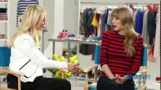 Taylor Swift on Style: Part 4