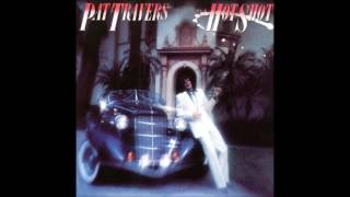 Download Pat Travers - Hot Shot - Night Into Day MP3 song and Music Video