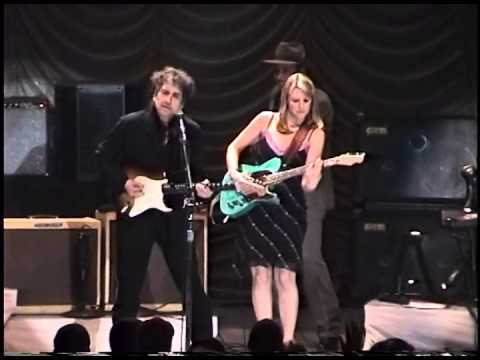 Bob Dylan and Susan Tedeschi Highway 61 Revisited