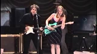 Bob Dylan and Susan Tedeschi Highway 61 Revisited November 20, 1999...