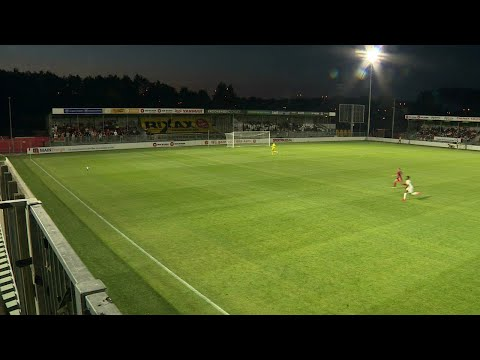 Almere City 3 vs Natio Suriname 2