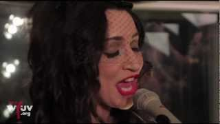 """Lindi Ortega - """"The Day You Die"""" (Live at WFUV)"""