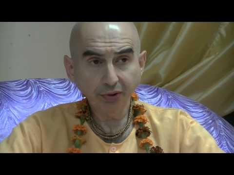 Бхагавад Гита 4.3 - Бхактиведанта Садху Свами