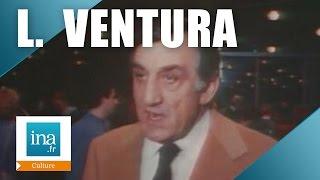Lino Ventura gala Perce-Neige / RMC à Marseille  | Archive INA