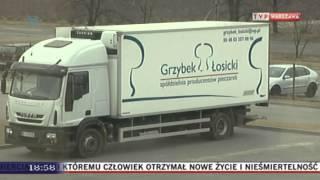 Pieczarki z Łosic - TVP