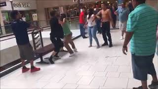 Mall Brawl Compilation 2018 v2