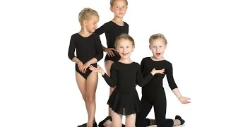 Движения для танца