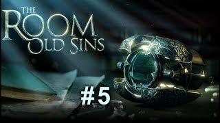 ... bem-vindo ao the room: old sins, a nova aventura do quebra-cabeça 3d da fireproof games, que são os criadores