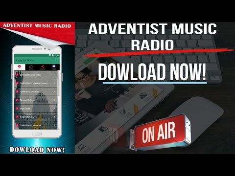 Adventist Radio: Adventist MusicAdventist World Radio