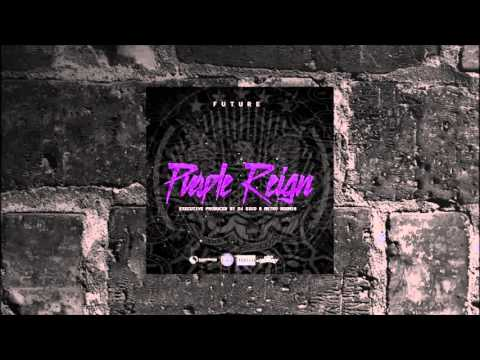 04 Future - Never Forget [Purple Reign]