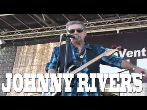 Seventh Son (W. Dixon) Johnny Rivers & George Thorogood - LIVE @ The VCBF 2013 - musicUcansee.com
