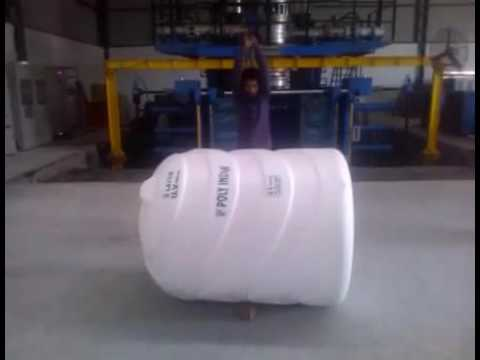 Poly india water tanks . Quality guaranteed. & Poly india water tanks . Quality guaranteed. - YouTube