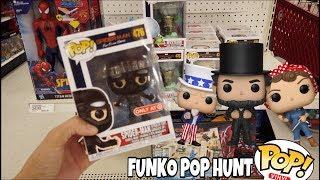 Target Exclusive Funko Pop Release Dates