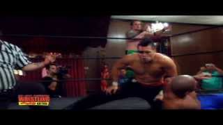 Wrestling On Fire Ep63 1403