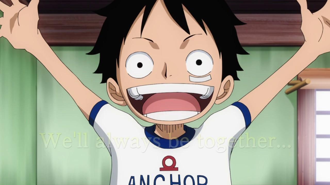 One Piece STAMPEDE - Teaser Trailer Ufficiale SUB ITA