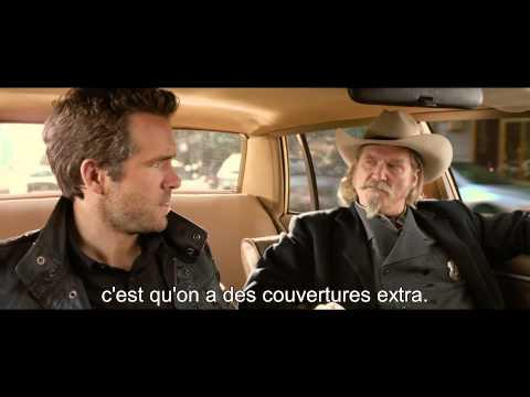 R.I.P.D. - Featurette Making-Of - Au Cinéma Le 31 Juillet