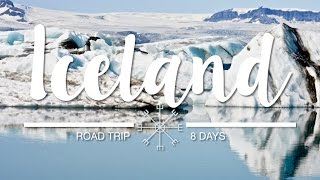 We fell in love with Iceland - Roadtrip 2015 Gopro