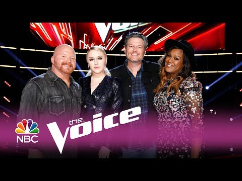 The Voice 2012 Top 8 Live Elimination Show from YouTube · Duration:  5 minutes 18 seconds