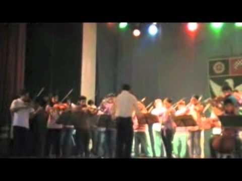 Bollywood Medley - Arr. Rudra Mani Biswakarma