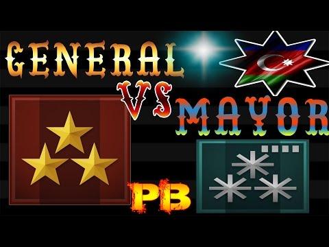 PointBlank - General Vs Mayor Ve LetsGoEsports ( S O N ) Video